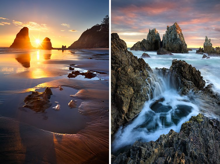Bermagui New South Wales Photography Workshop